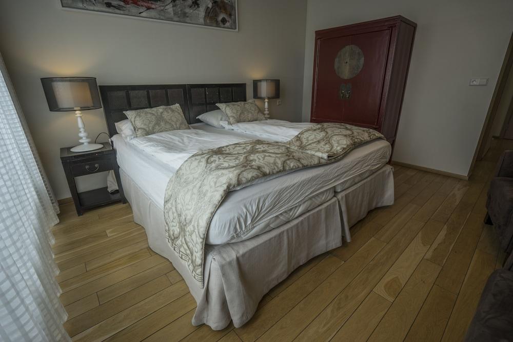 시티 센터 호텔(City Center Hotel) Hotel Image 23 - Guestroom