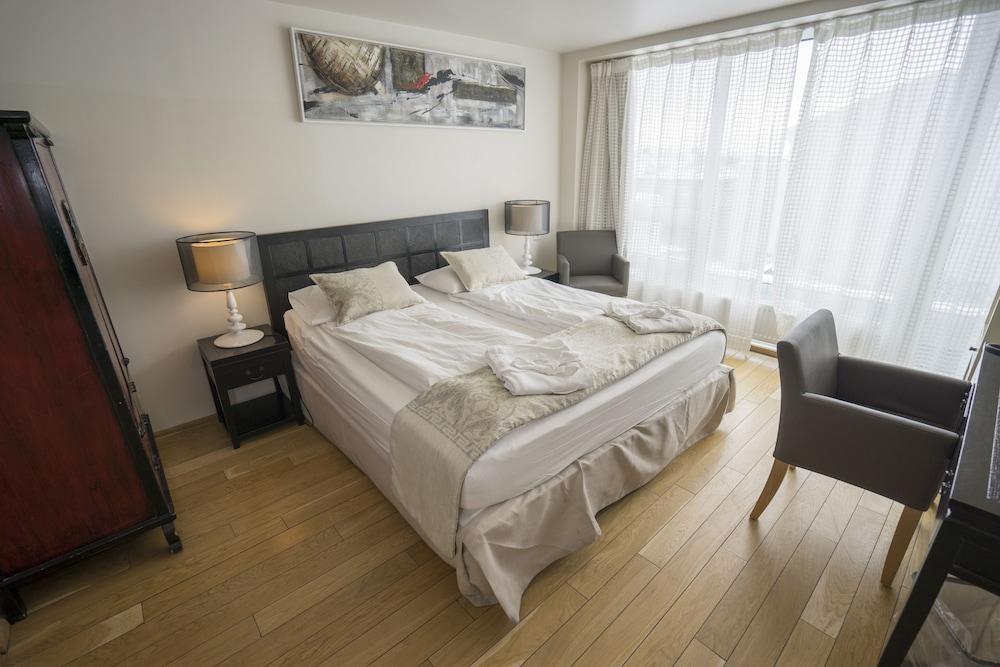 시티 센터 호텔(City Center Hotel) Hotel Image 9 - Guestroom