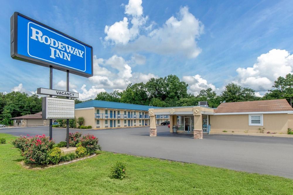 로드웨이 인(Rodeway Inn) Hotel Image 0 - Featured Image