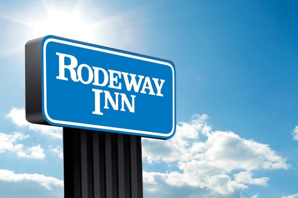 로드웨이 인(Rodeway Inn) Hotel Image 21 - Exterior