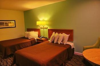 奧特班克斯飯店 Outer Banks Inn