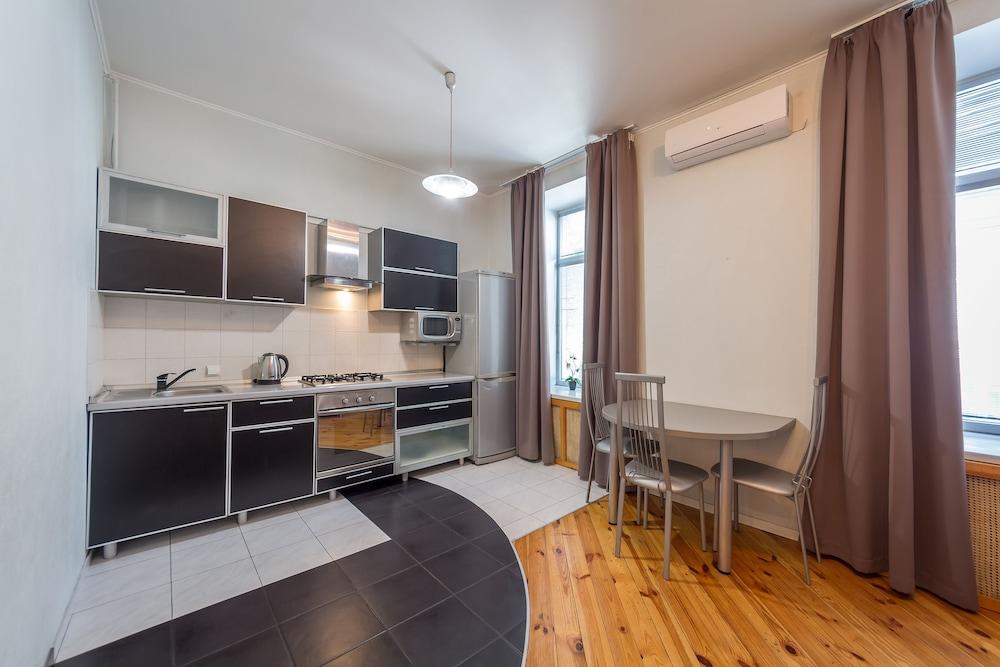 Апартаменты Central Dayflat