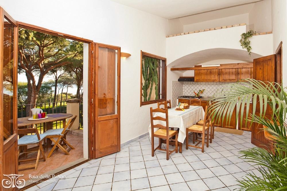 레지던스 바이아 델레 팔메(Residence Baia delle Palme) Hotel Image 16 - In-Room Kitchen