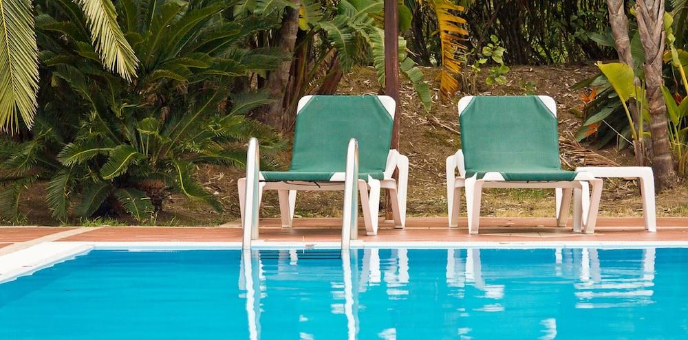 레지던스 바이아 델레 팔메(Residence Baia delle Palme) Hotel Image 29 - Outdoor Pool