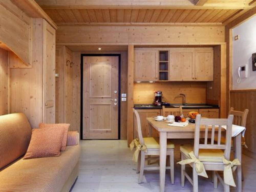 사보이아 팰리스(Savoia Palace) Hotel Image 6 - Guestroom