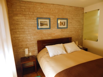 Hotel - La Morada Suites