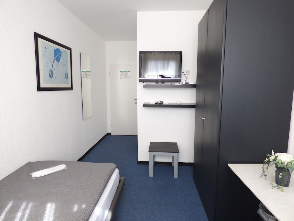 호텔 알트 뷔트겐(Hotel Alt Büttgen) Hotel Image 2 - Guestroom