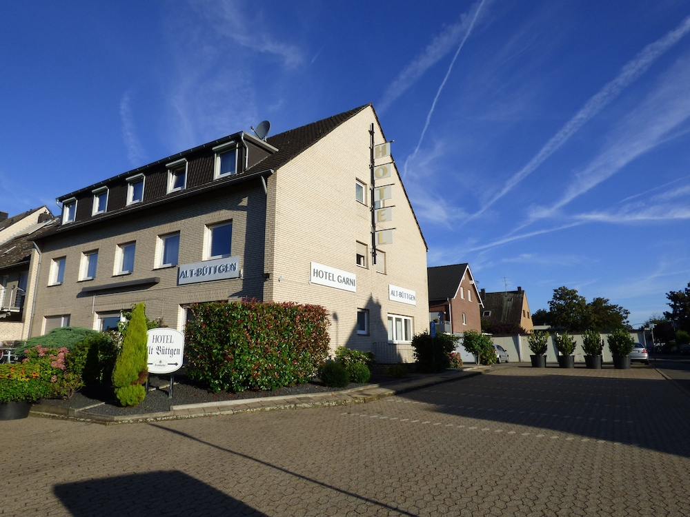 호텔 알트 뷔트겐(Hotel Alt Büttgen) Hotel Image 41 - Business Center