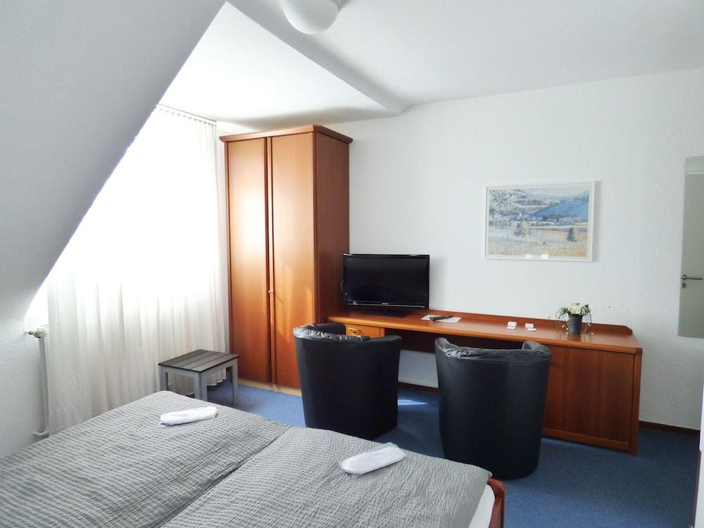 호텔 알트 뷔트겐(Hotel Alt Büttgen) Hotel Image 3 - Guestroom