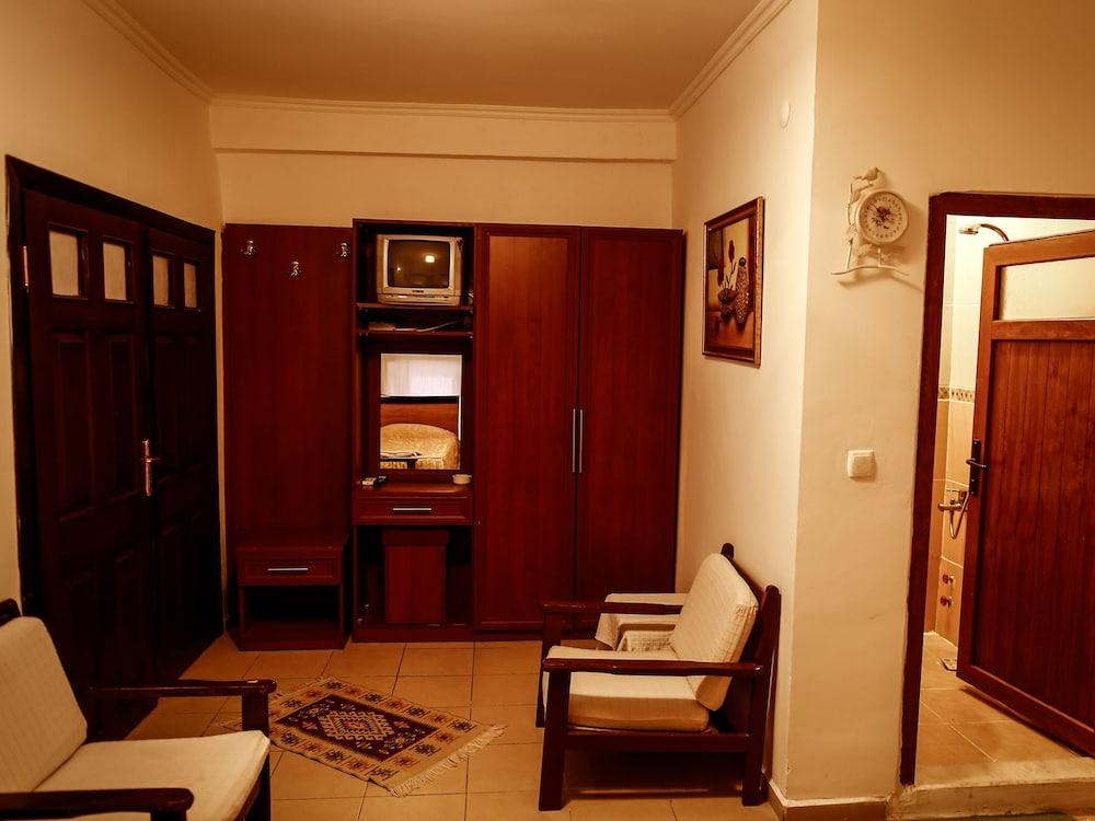 호텔 칸 보드룸(Hotel Can Bodrum) Hotel Image 7 - Living Area