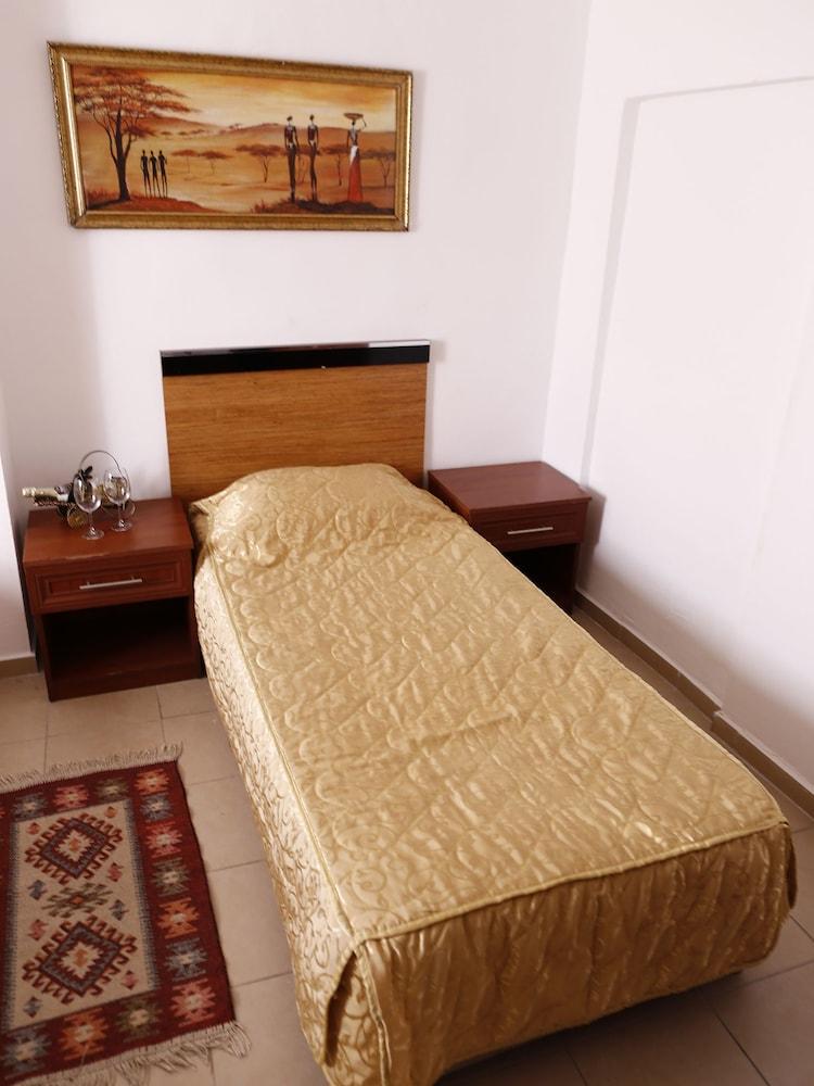호텔 칸 보드룸(Hotel Can Bodrum) Hotel Image 3 - Guestroom