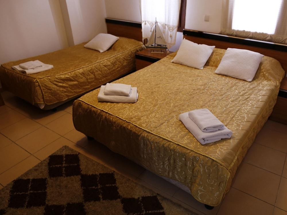 호텔 칸 보드룸(Hotel Can Bodrum) Hotel Image 6 - Guestroom