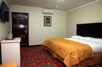 Hotel - Hotel Honduras Plaza