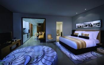Hotel - Jumeirah At Etihad Towers Residence