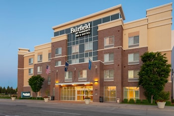Hotel - Fairfield Inn & Suites by Marriott Wichita Downtown