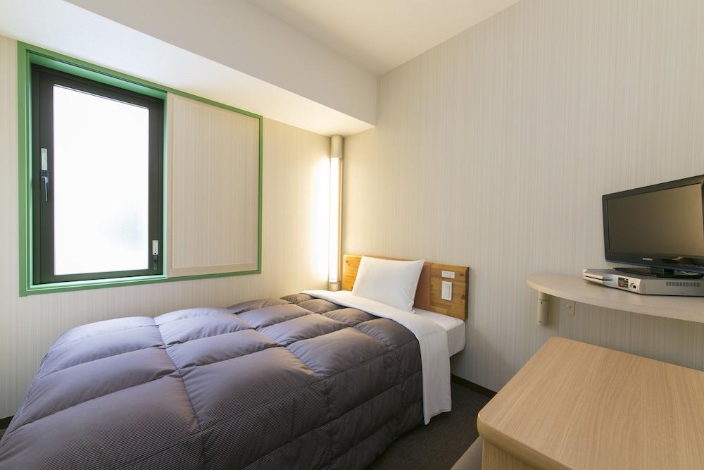 R&B 호텔 카나자와에키 니시구치(R&B Hotel Kanazawa-eki Nishi-guchi) Hotel Image 11 - Guestroom