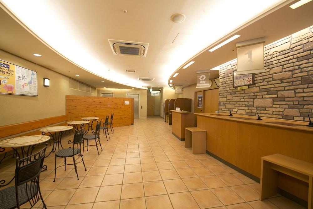 R&B 호텔 카나자와에키 니시구치(R&B Hotel Kanazawa-eki Nishi-guchi) Hotel Image 17 -