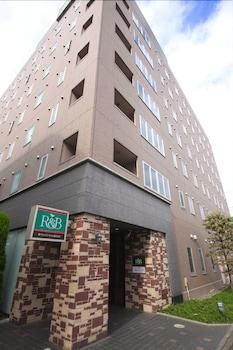 R&B ホテル熊谷駅前