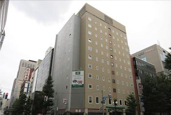 R&B ホテル札幌北 3 西 2