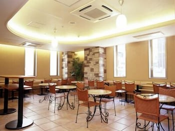R&B 호텔 우에노 히로코지(R&B Hotel Ueno Hirokoji) Hotel Image 3 - Lobby Lounge