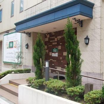 Hotel - R&B Hotel Ueno Hirokoji