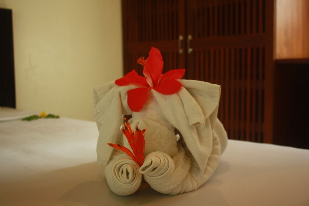 사무이 허니 코티지스 비치 리조트(Samui Honey Cottages Beach Resort) Hotel Image 28 - Bathroom Amenities