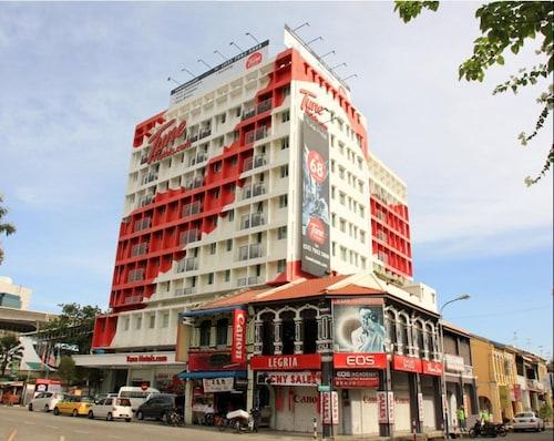 __{offers.Best_flights}__ Tune Hotel Georgetown Penang
