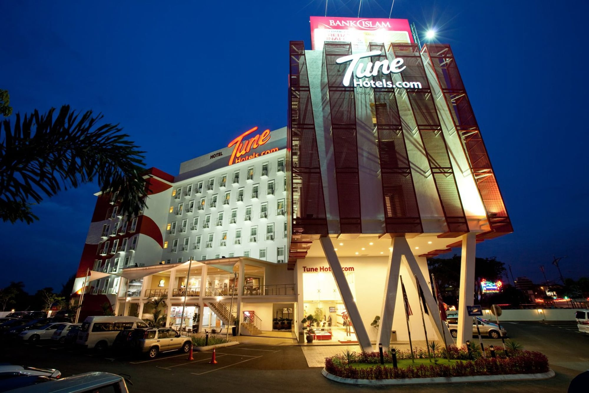 Tune Hotel Danga Bay Johor, Johor Bahru