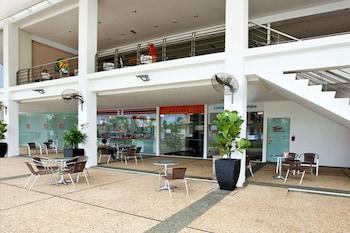 Tune Hotel - Danga Bay, Johor - Property Amenity  - #0