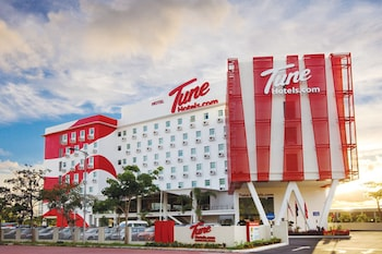 Tune Hotel - Danga Bay