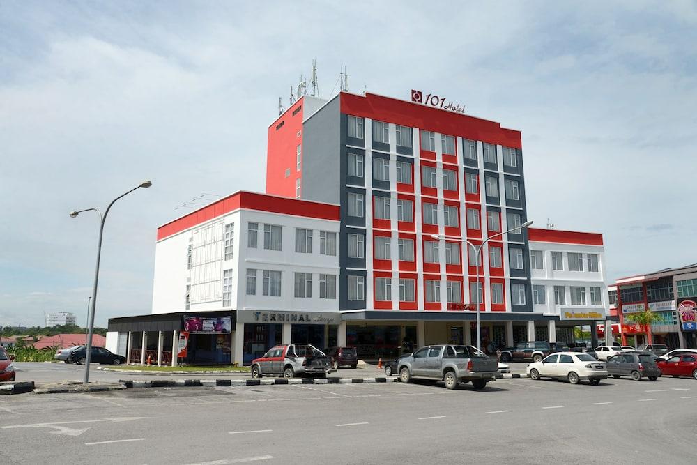 101 Hotel Bintulu