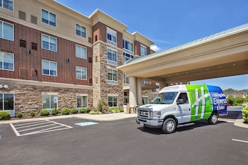 Hotel - Holiday Inn Express Hotel & Suites Dayton South - I-675