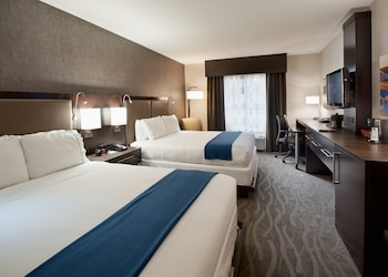 Holiday Inn Express Hotel & Suites Dayton South - I-675