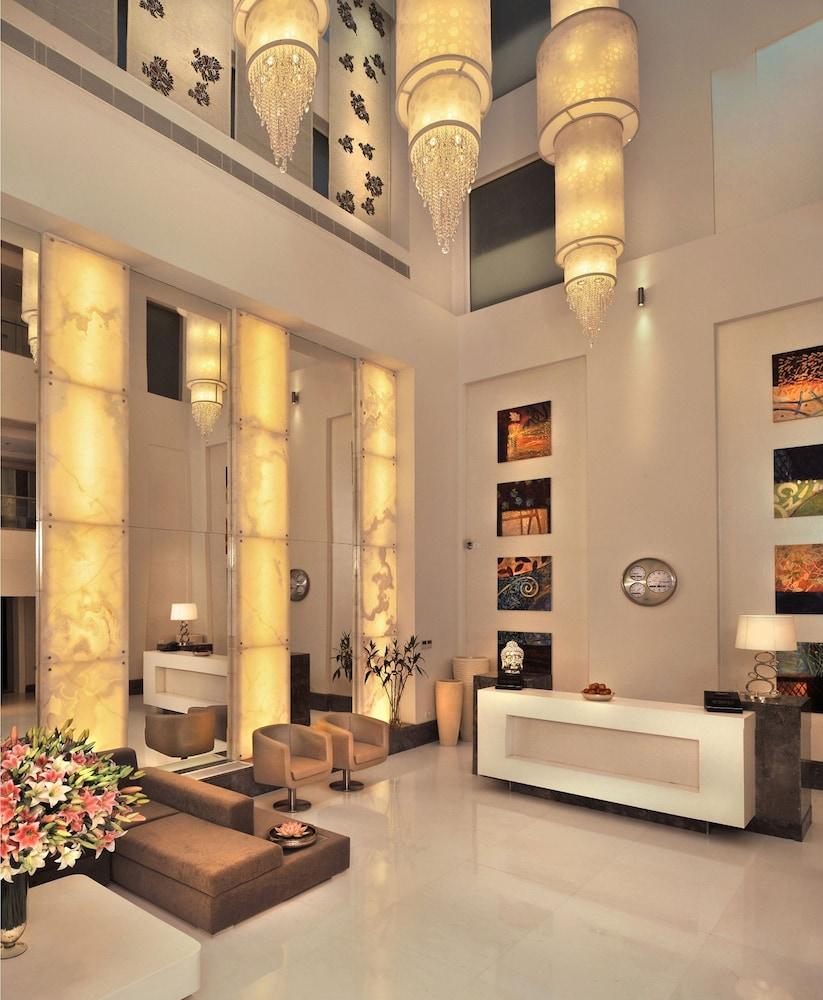 애쉬탄 사로바 포르티코(The Ashtan Sarovar Portico) Hotel Image 13 -