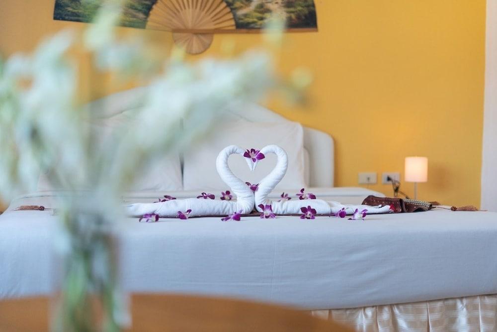 브라더스 호텔 파통(Brothers Hotel Patong) Hotel Image 6 - Guestroom