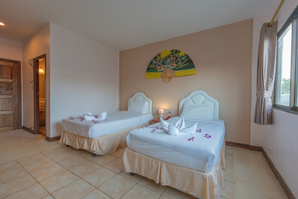 브라더스 호텔 파통(Brothers Hotel Patong) Hotel Image 7 - Guestroom