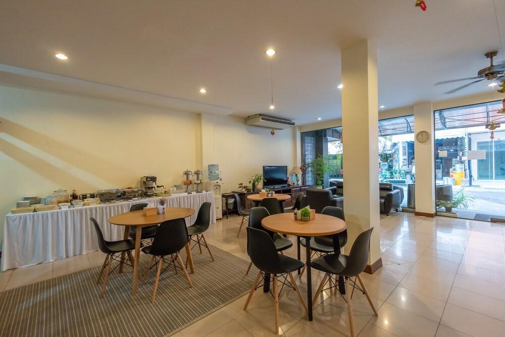 브라더스 호텔 파통(Brothers Hotel Patong) Hotel Image 32 - Restaurant