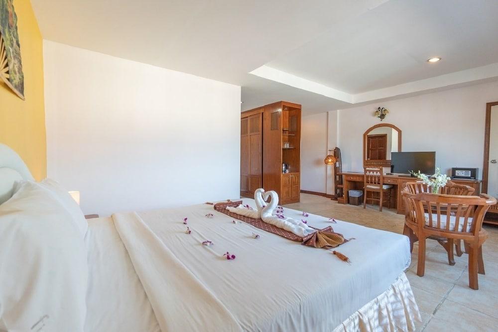 브라더스 호텔 파통(Brothers Hotel Patong) Hotel Image 10 - Guestroom