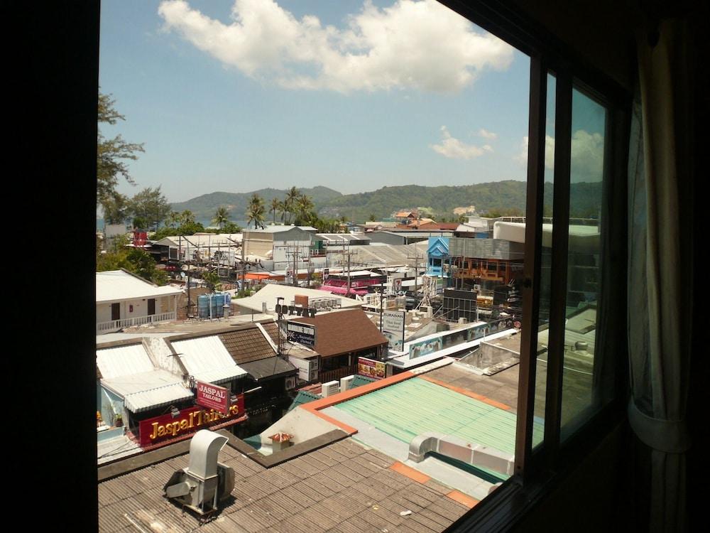 브라더스 호텔 파통(Brothers Hotel Patong) Hotel Image 4 - Guestroom