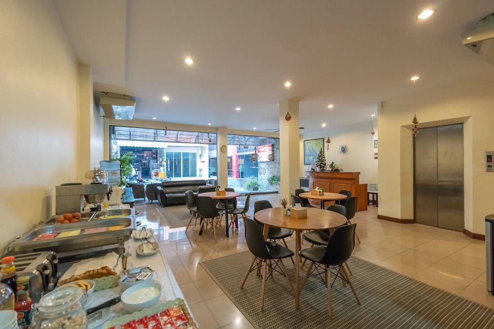 브라더스 호텔 파통(Brothers Hotel Patong) Hotel Image 34 - Restaurant