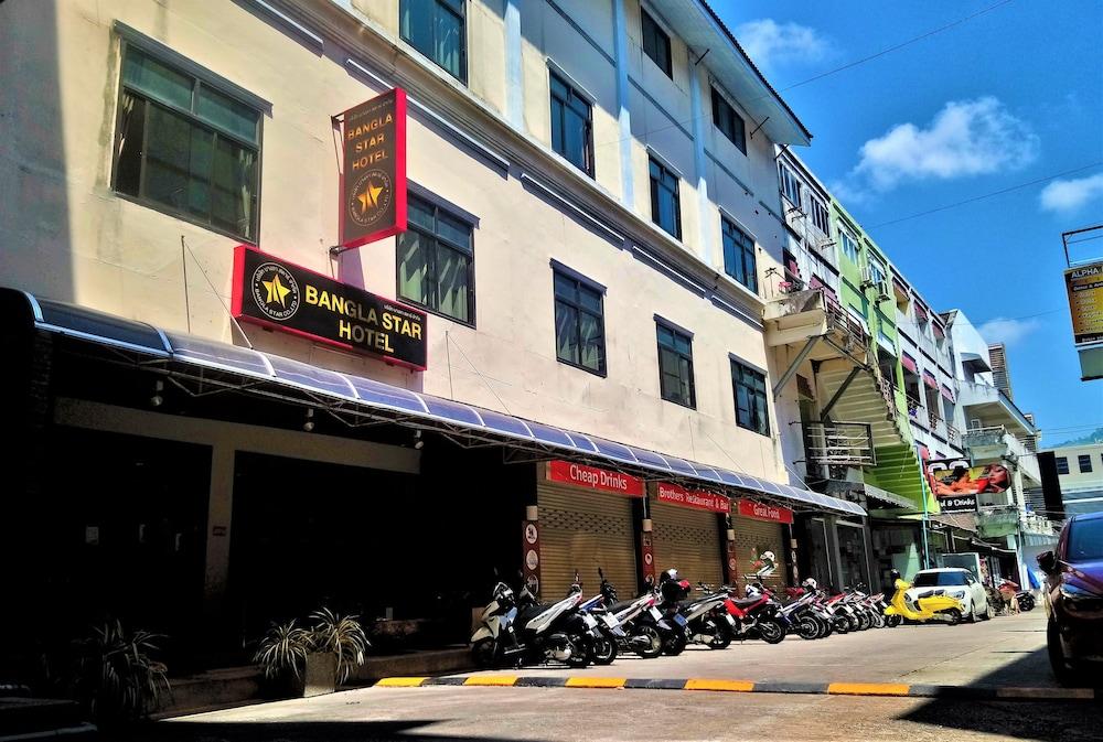 브라더스 호텔 파통(Brothers Hotel Patong) Hotel Image 0 - Featured Image
