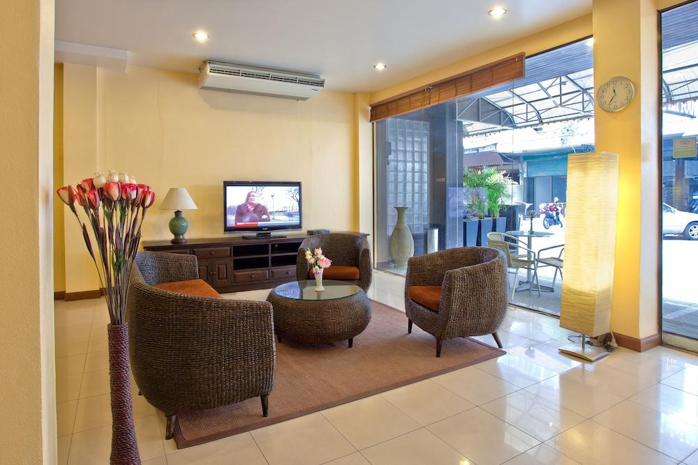 브라더스 호텔 파통(Brothers Hotel Patong) Hotel Image 1 - Lobby