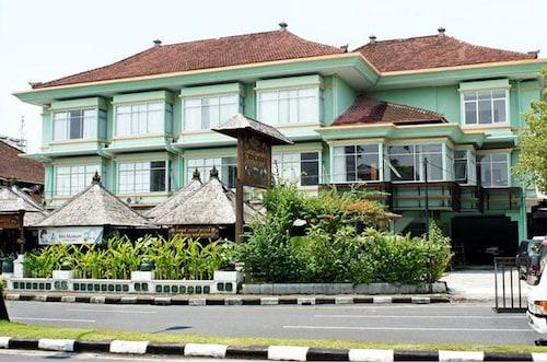 The Studio Inn at Nusa Dua, Badung