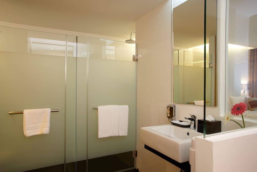 시티포인트 호텔(CityPoint Hotel) Hotel Image 19 - Bathroom