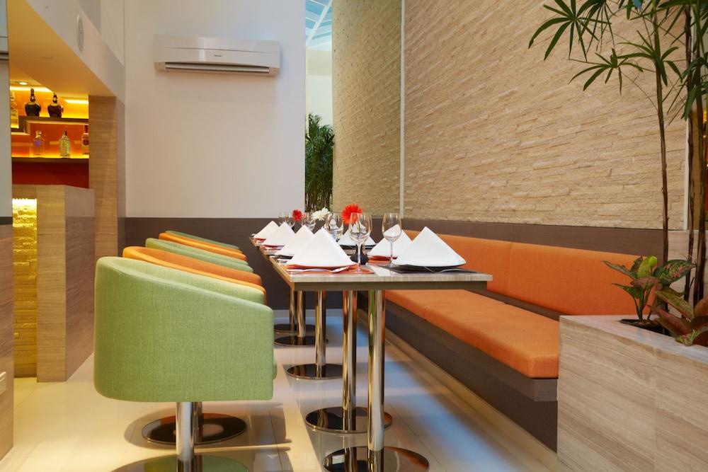 시티포인트 호텔(CityPoint Hotel) Hotel Image 23 - Breakfast Area