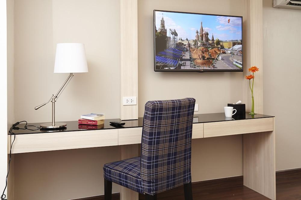 시티포인트 호텔(CityPoint Hotel) Hotel Image 16 - Guestroom