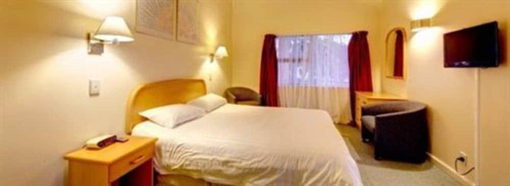 레일랜드 엡섬 모텔(Rayland Epsom Motel) Hotel Image 2 - Guestroom