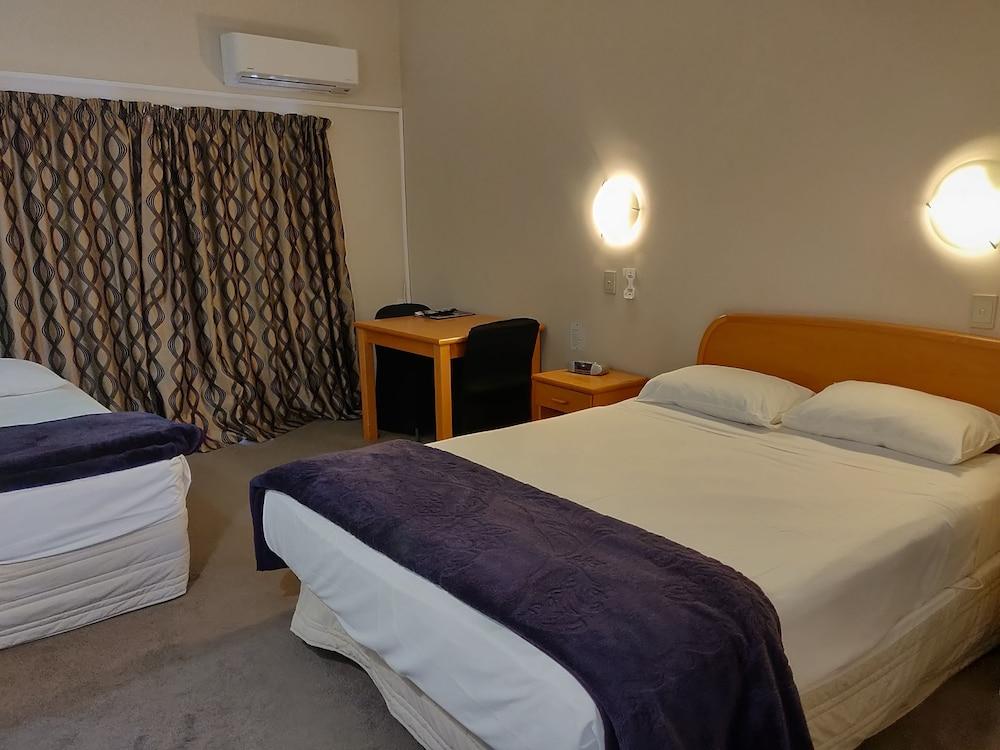 레일랜드 엡섬 모텔(Rayland Epsom Motel) Hotel Image 17 - Interior Detail