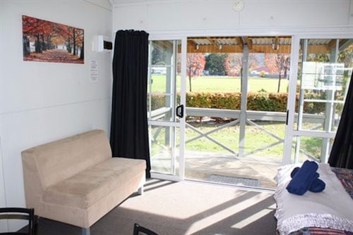 Arrowtown Holiday Park, Queenstown-Lakes