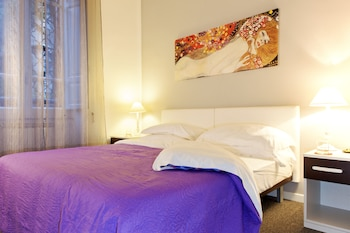 Hotel - Villa Pirandello